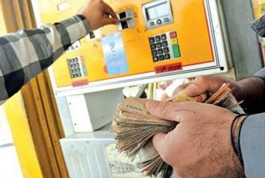 بنزین دونرخی
