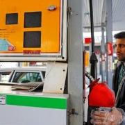 آلایندگی بنزین کشور استاندارد است