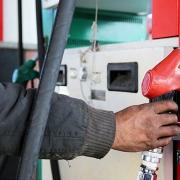 درآمد ایران از صادرات بنزین
